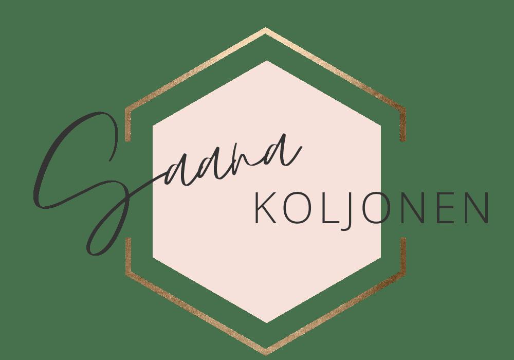 Saana Koljonen Logo