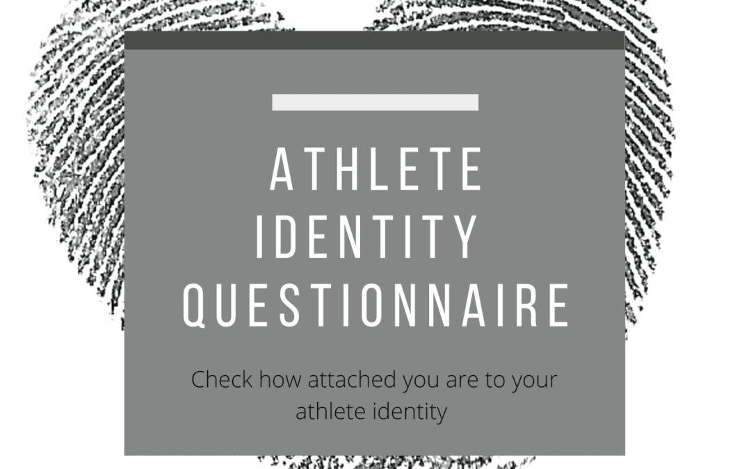 Athlete identity – cure or curse after sports?