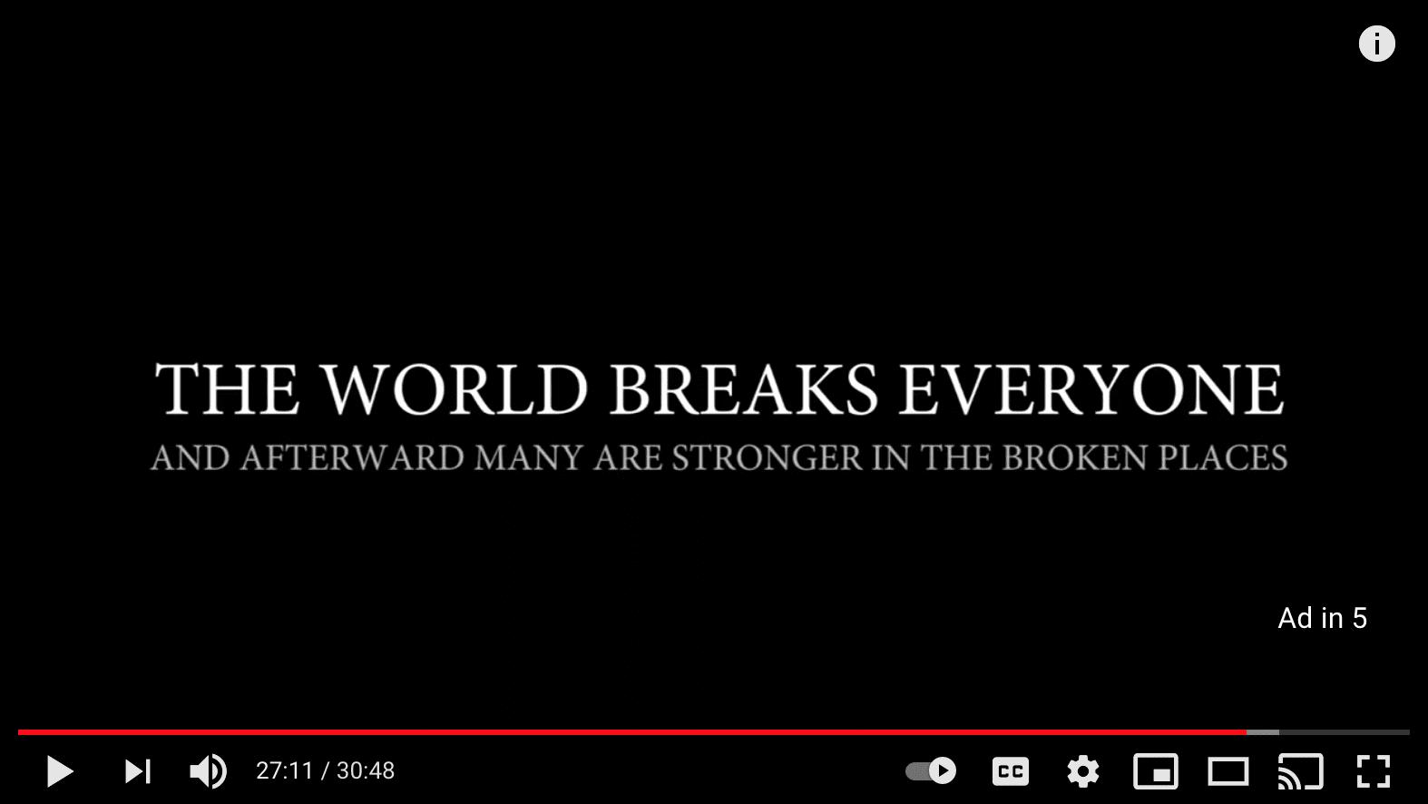 Best motivation video Tom Bilyeu