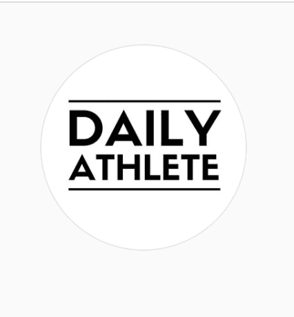 Athlete empowerment daily